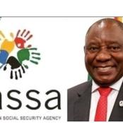 Good news:This is how much SASSA beneficiaries received today.