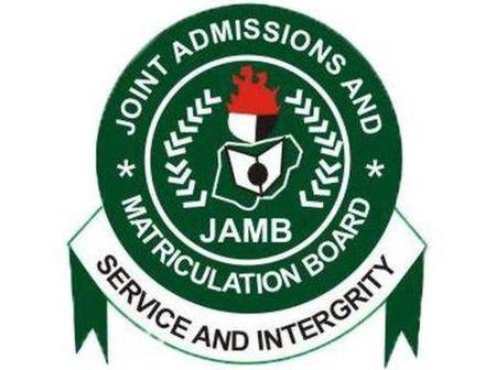 JAMB sets admission deadline date for sales of form to be announced next week