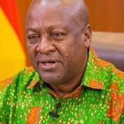 Blacklist John Mahama, Nana Akufo-Addo doesn't need his congratulatory message - political analyst