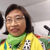 "Chinese Lady Appointed By ANC — ""There Is Nothing You Can Do About It, She Is Already Appointed"""