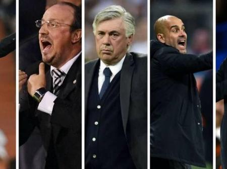 Top 10 Richest Football Managers in The World