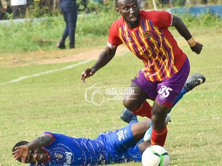 Hearts of Oak has a very difficult mountain to climb as they come face to face with Bechem United.