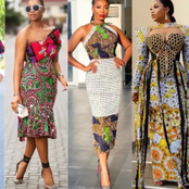 Latest Ankara Fashion Wears For Male And Female Genders