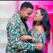 Grace Ekirapa and Pascal Tokodi Celebrate Their First Wedding Anniversary