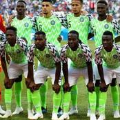 Two European born players have agreed to  represent Nigeria - Gernot Rohr