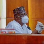 Today's Headlines: Senate Condemns Massacre of Ebonyi People By Herdsmen, I'm Hopeful Chibok Schoolgirls Will Return -Zulum
