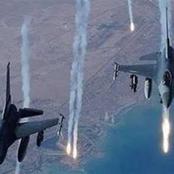 رسميًا.. القوت الجوية الإثيوبية ترد بقوة على تفجير «سد النهضة».. وفضيحة كبرى لم تتوقعها