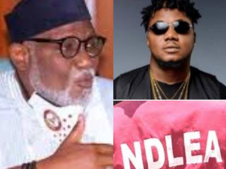 Today's Headlines: NDLEA Arrests Nigerian Rapper CDQ Over Alleged Possession Of Drugs, Yoruba Group Defies Akeredolu's Order, Organises Oodua Nation Rally In Ondo
