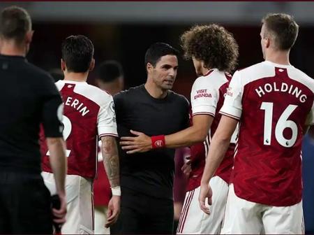 Arsenal Hot News: This Morning Headlines, Monday 19th October 2020.