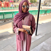 Check Out Message DJ Cuppy Wrote To Her Fans As She Rocks Hijab Inspired Outfit (Photo)