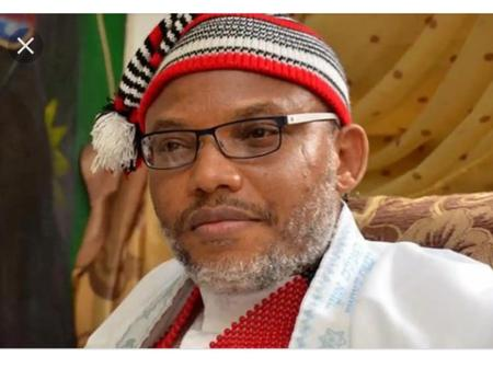A Business Man Explains Why Nigerian Government Is Sweating Over Negotiation With Nnamdi Kanu.
