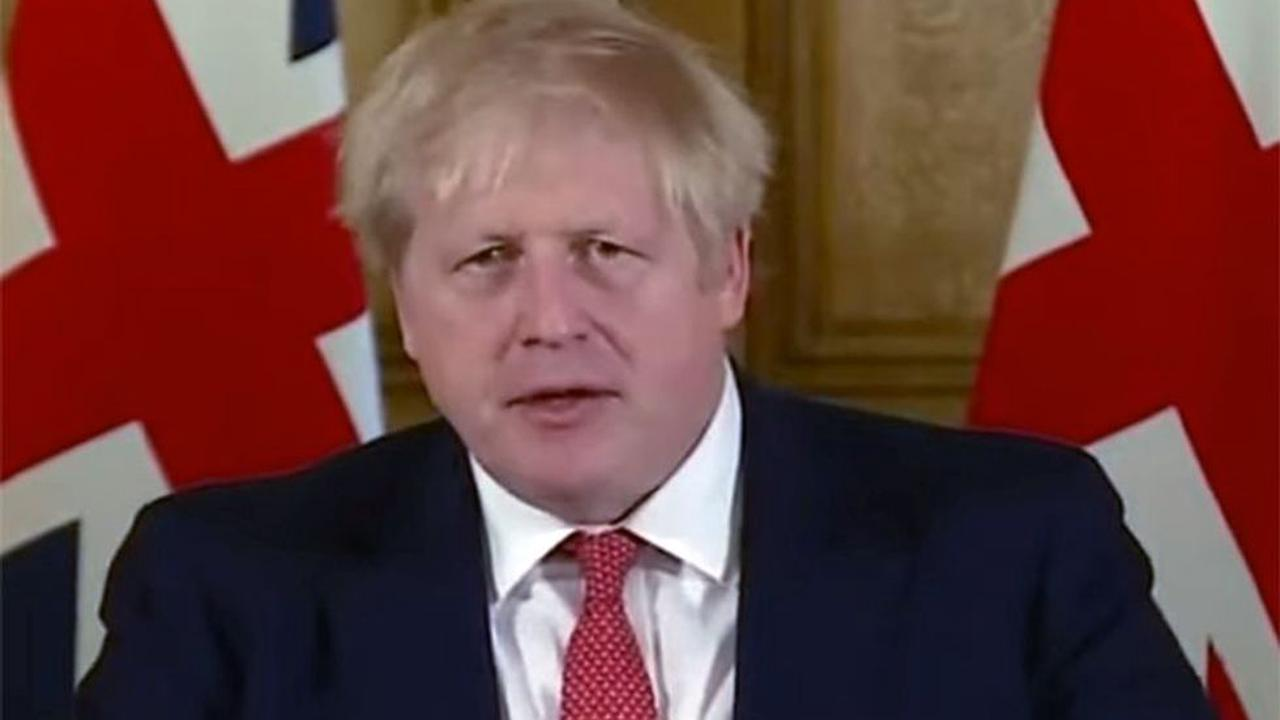 UK Prime Minister Says British COVID Variant May Be More Deadly