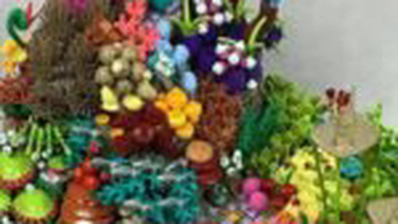 LEGO Ideas: 10.000 Fans wählen ein farbenfrohes Korallenriff ins Review