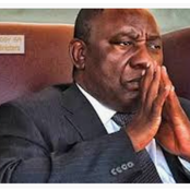 President Ramaphosa Got The Insults Of His Life After He Tweeted About Corruption