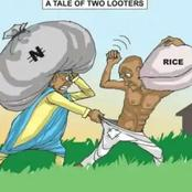 EndSARS: The Tale Of Two Different Looters