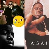 History- Exactly 24 Years Ago Today, Notorious B.I.G Was Brutally Murdered In Cold Blood At LA