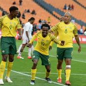 Another Overseas Deal For South African Striker
