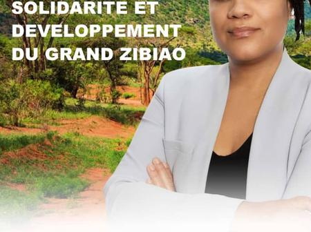 ÉLections législatives à Bangolo : Le premier coup d'essai sera-t-il un coup de maître pour Sandra?