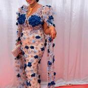 See the top 26 African Lace designs that you can choose from anytime you want to attend any event