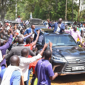 You Will See What Will Happen To You : Ruto Warns Those In Power For Blocking His Church Activities
