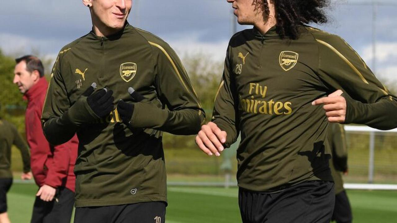 Arsenal outcast Matteo Guendouzi sends Mikel Arteta a reminder with another breath-taking goal for Hertha Berlin