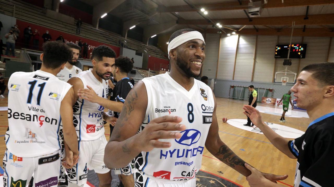 Basket-ball/Nationale 1 Le capitaine du BesAC Glenn Duro a choisi Tremblay (N2)