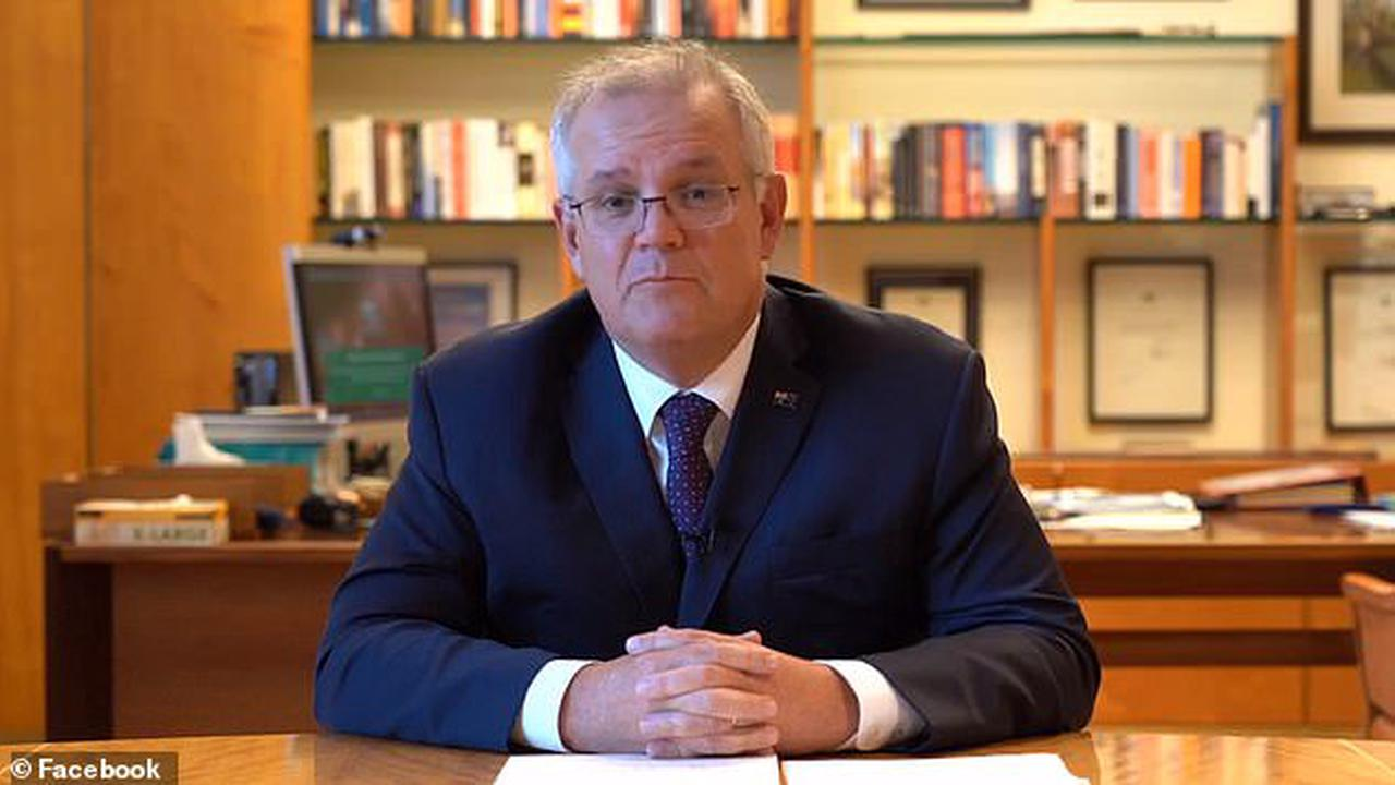 Stark warning from Scott Morrison that could mean Australia's borders stay SHUT for far longer than we think - after groundbreaking report said travel wouldn't be normal until 2024