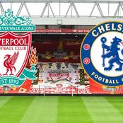 Liverpool's Relentless Attacking Squad Beaten At Anfield Stadium By Focused Blues Visitors