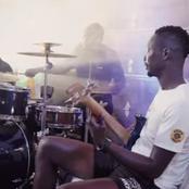 Hidden Talents : Eric Mulomuwandau Mathoho.