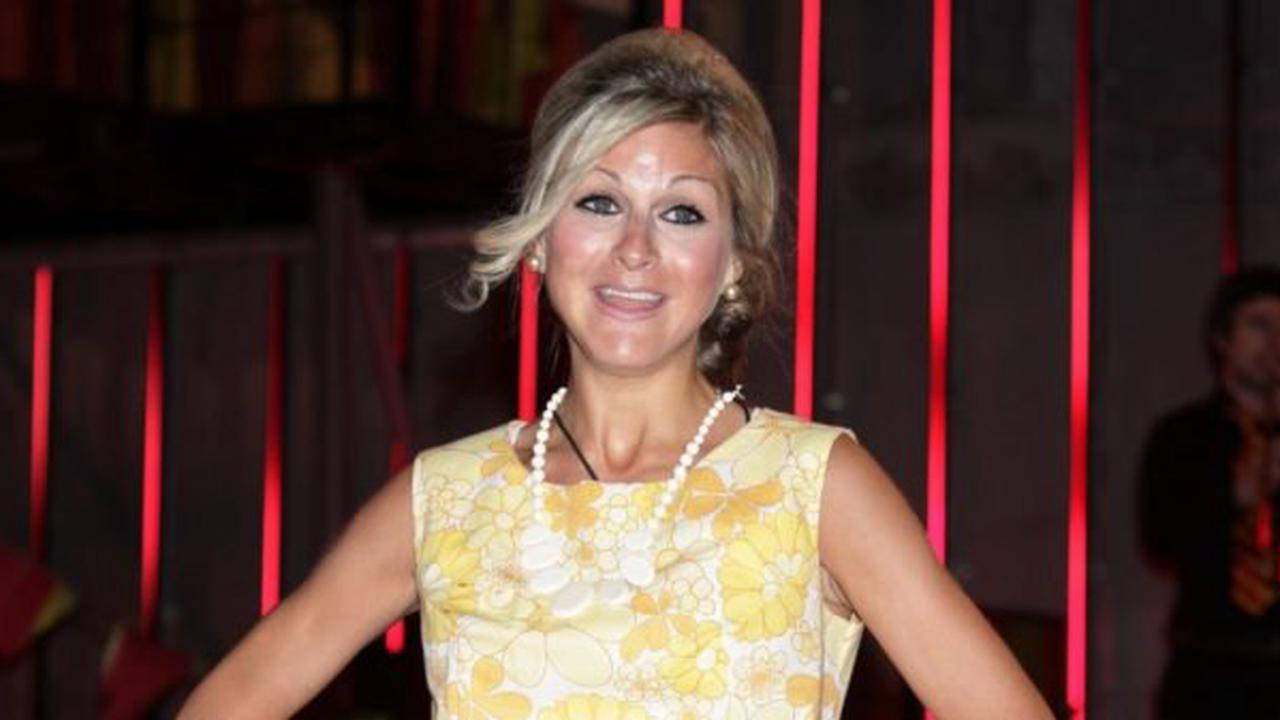 TINA McGUFF: Anorexia should not be a death sentence in 2021, let that be Nikki Grahame's legacy -