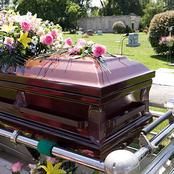 Opinion: Why its wrong to burry the dead in expensive coffins