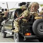Army Recovers Soldiers' Bodies Allegedly Killed By ESN/IPOB