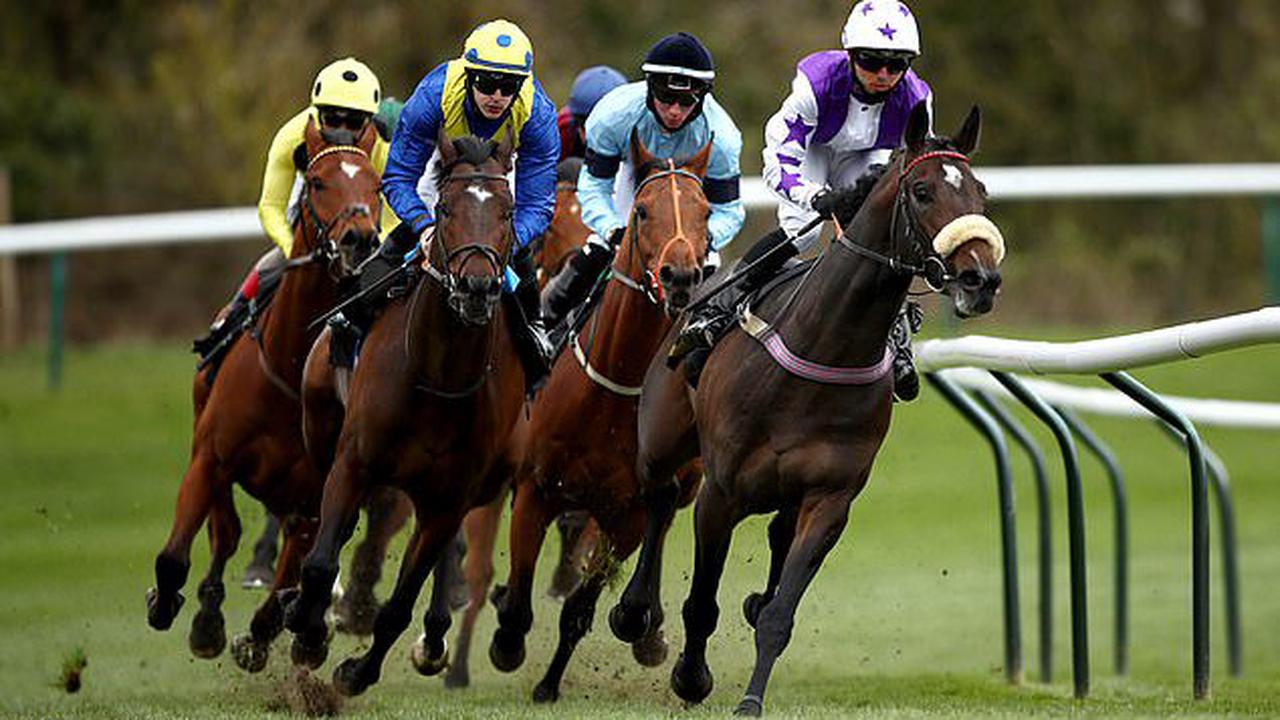 Robin Goodfellow's Racing Tips: Best bets for Friday, April 9