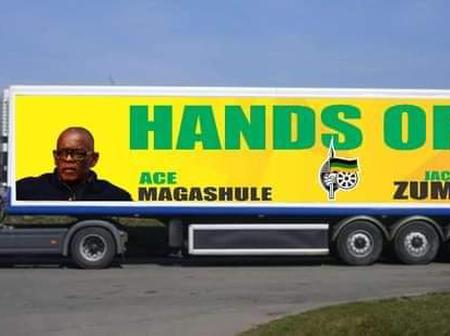 Jacob Zuma and Ace Magashule supporters are planning National Shutdown, here is why