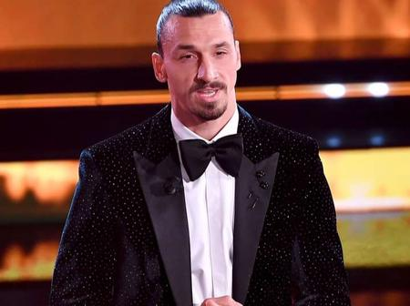 Zlatan Ibrahimovich finally decides to start acting. See debut film in which he will be 'Antivirus'