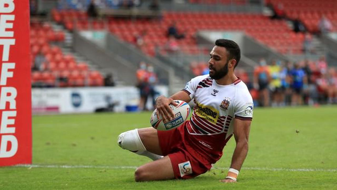 Adrian Lam's latest on Bevan French as Wigan Warriors coach considers his return