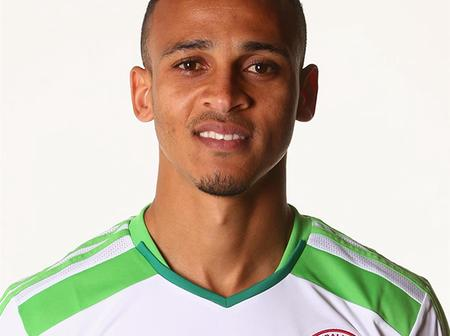 Facts about Osaze Odemwingie you never knew