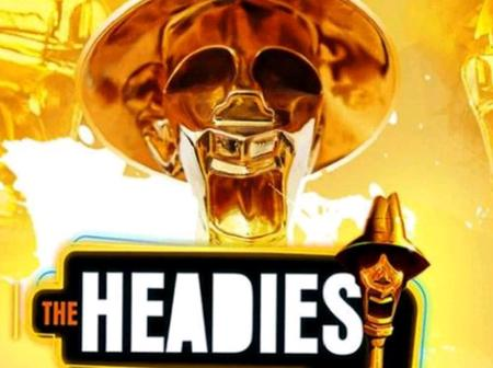 Top Five Most Controversial Moments In The History of Headies