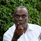 The David Murathe Prophecy That Has Come To Pass And What To Expect In The Coming Days