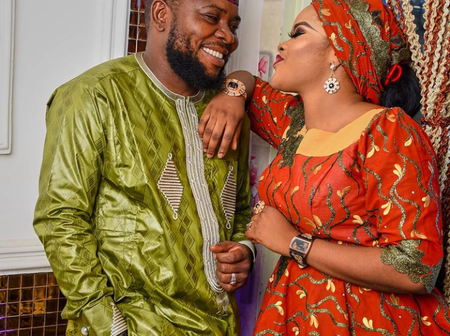 Check Out Lovely Photos Of Nigerian Singer, Nomiis Gee, His Wife And Kid