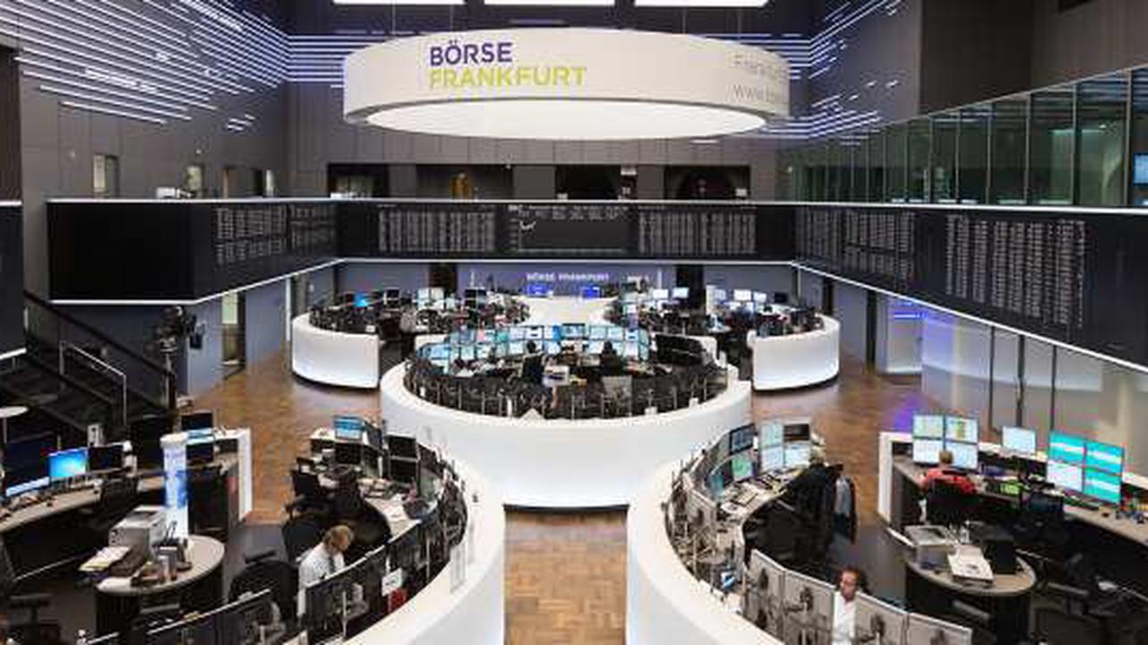 Mittwoch an der Börse: 10 wichtige Fakten