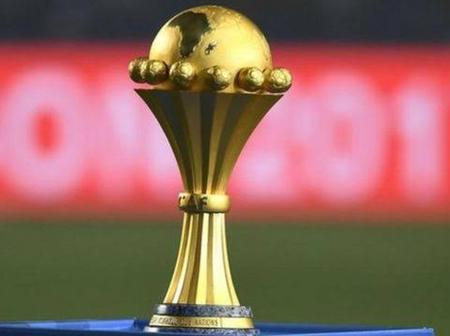 Player Who Won The Last African Cup Of Nations With Algeria Is On A Verge Of Joining Olympique Lyon