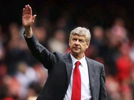 On This Day:Arsène Wenger became the new manager of Arsenal