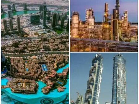 This Is The Story of How Dubai Came To Be Known As It Is Now