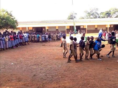Voici pourquoi l'école ivoirienne ira toujours de mal en pis selon cet enseignant