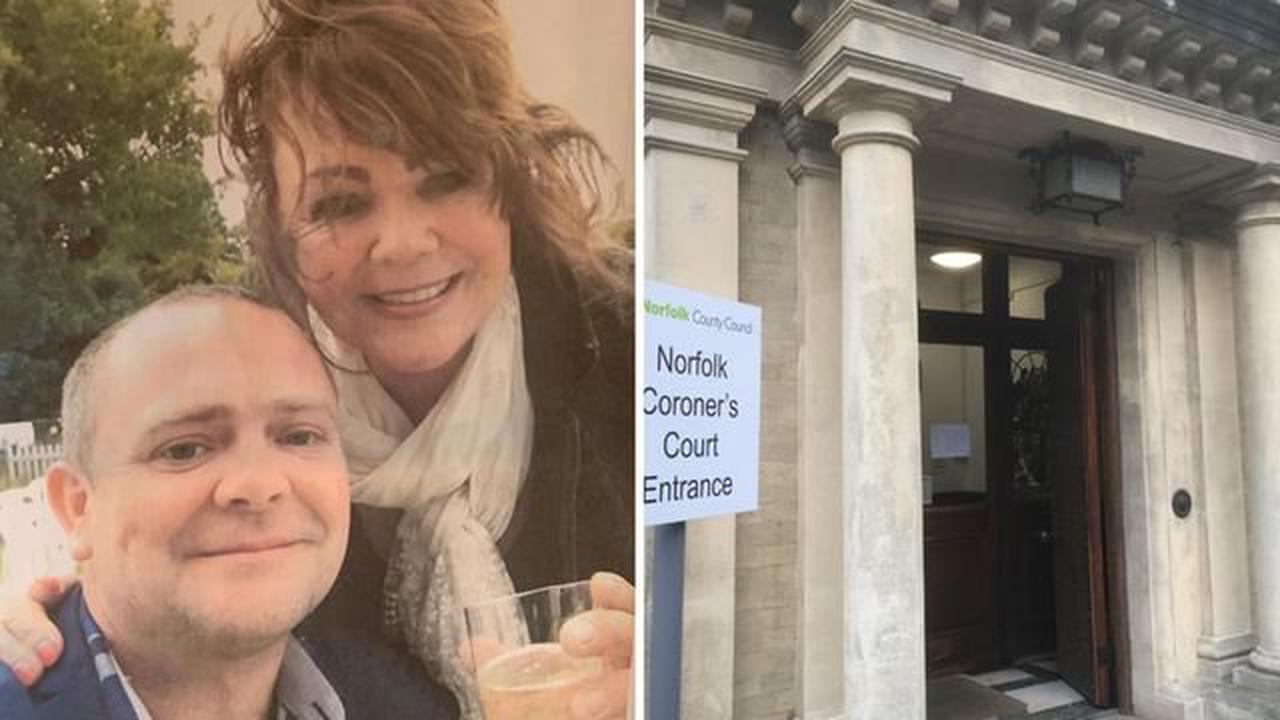 Mother's shock at son's inquest over lack of mental health improvements