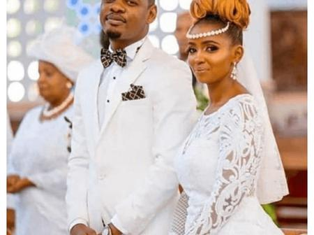 Trouble in Paradise as Anerlisa Mungai Says This About Tanzanian Husband