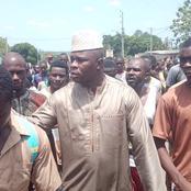 Bouafle/Vive tension signalée après les législatives.Le nouveau député Koné Issiaka appelle au calme