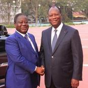 Bédié-Ouattara : les signes de la décrispation