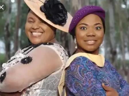Check Out These Pictures of Mercy Chinwo And Chioma Jesus